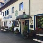 Foto zu Brauhaus Obermühle: Brauhaus Obermühle