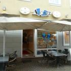 Foto zu Pizzeria Avanti - Pizza und Pasta: