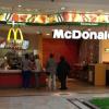 Bild von McDonald's im Kornmarkt-Center