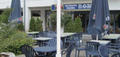 Bild von Restaurant Roma