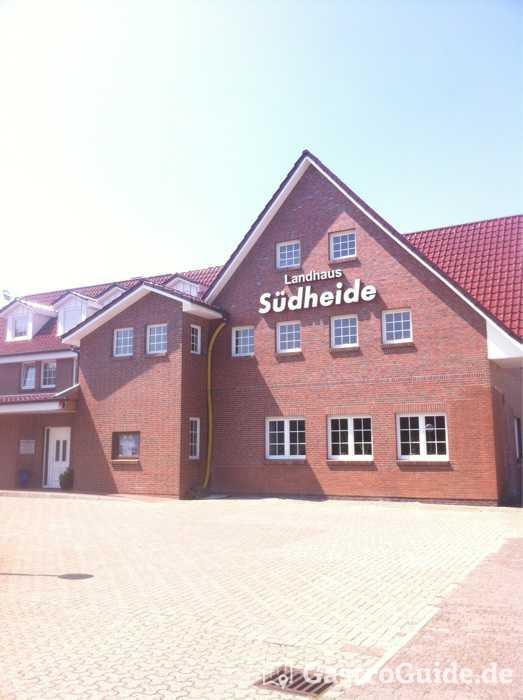 Landhaus Südheide Restaurant in 26203 Wardenburg