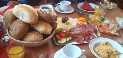 Bild von Cafe Dorfteich
