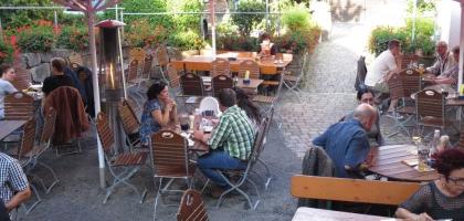 Bild von Brauhaus Zum Rammelsberg