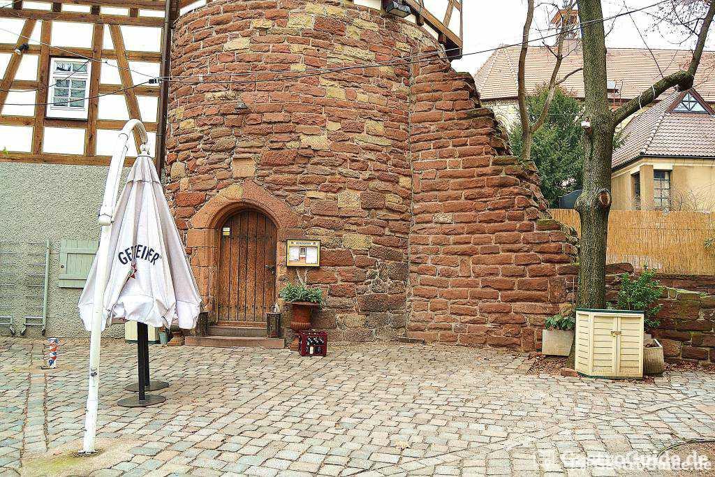 Weinstube Schellenturm Restaurant, Weinstube in 70182