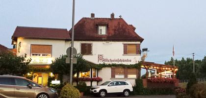 Bild von Gasthaus Altrheinschänke