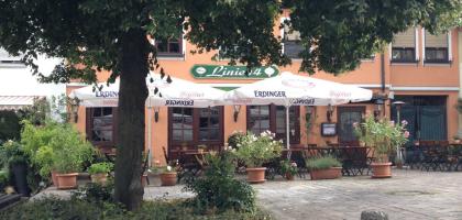 Bild von Restaurant Linie 14