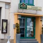 Foto zu Gaststätte Kulturhalle: Eingangsbereich