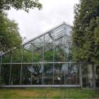 Foto zu Glas House: