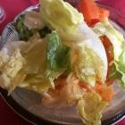 Foto zu Stern: Beilagensalat