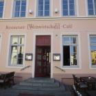 Foto zu Weinwirtschaft  im Steigenberger Hotel Stadt Hamburg: