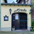 Foto zu Restaurant Zur Traube im Gästehaus Korf: Zur Traube