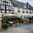 Foto zu Restaurant Zur Traube im Gästehaus Korf: Zur Traube • Gästehaus Korf