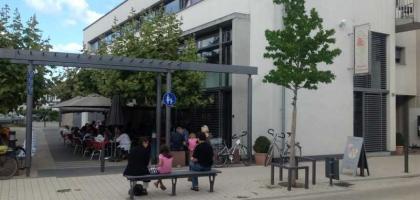 Bild von Cafe Vincenza