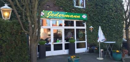 Bild von Café Jedermann