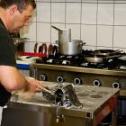 Foto zu Da Rosario - Zum Hirsch: Hier werden die Pasta noch frisch zubereitet