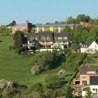 Foto zu Hotel Panorama: 6.5.18 Blick vom Kurfürstlichen Amtshaus