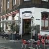 Cafe Ferdinand mit Außensitzen