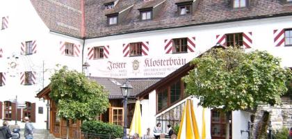 Bild von Irseer Klosterbräu · Braugasthof