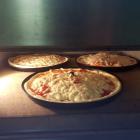 Foto zu Pizzeria La Piazza: