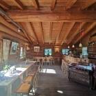 Foto zu Golfalm Wallgau: Restaurant