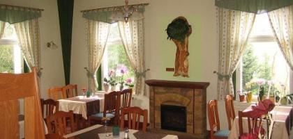 Bild von Gasthaus Waldfrieden