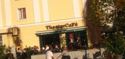 Bild von TheaterCaFé