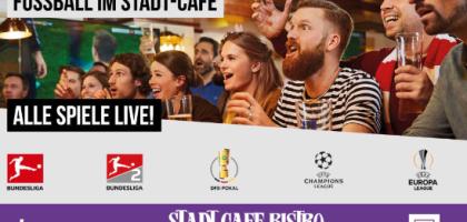 Bild von Stadtcafé Bistro