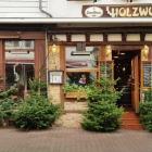 Foto zu Holzwurm: .