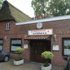 Foto zu Restaurant Hermes: Eingang