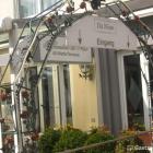 Foto zu Ristorante da Nino Pizzeria: Aussenansicht