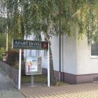 Foto zu Apart Hotel Taucha: