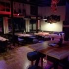 Foto zu JJs Raugrund – Restaurant | Bar | Biergarten: Innenansicht 2019