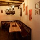 Foto zu JJs Raugrund – Restaurant | Bar | Biergarten: Nebenraum