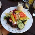 Foto zu Net normal: Gemischter Salat