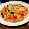 Pizza Zingara (kleine P.)