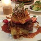 Foto zu Restaurant Deele im Hotel ten Hoopen: Leber