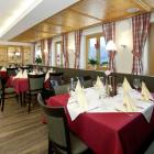 Foto zu Landhotel Schwarzenbach: Restaurant