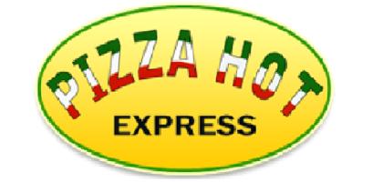 Fotoalbum: Pizza Hot Express