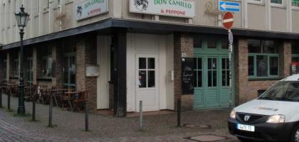 Bild von Restaurant Don Camillo & Peppone