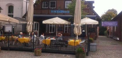 Bild von Restaurant  Zum Haifisch