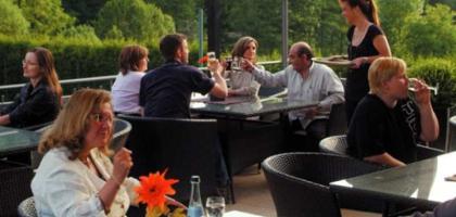 Bild von Restaurant Zum Alten Schweden