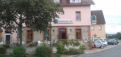 Bild von Badischer-Hof