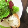 Knackiger Beilagensalat mit