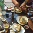 Foto zu Alte Brauerei: leckerrrr