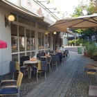 Foto zu Cafe Journal: Außenbereich
