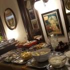 Foto zu Cafe House Journal: Frühstückbuffett