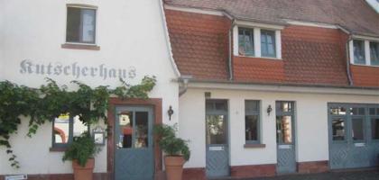 Bild von Kutscherhaus