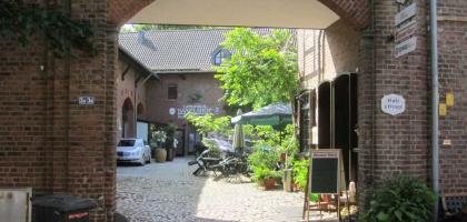 Bild von Landhaus Danielshof