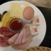 Maxi-Frühstück zu 6 €