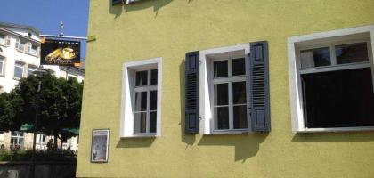 Bild von Café Latinum · Foggiaplatz